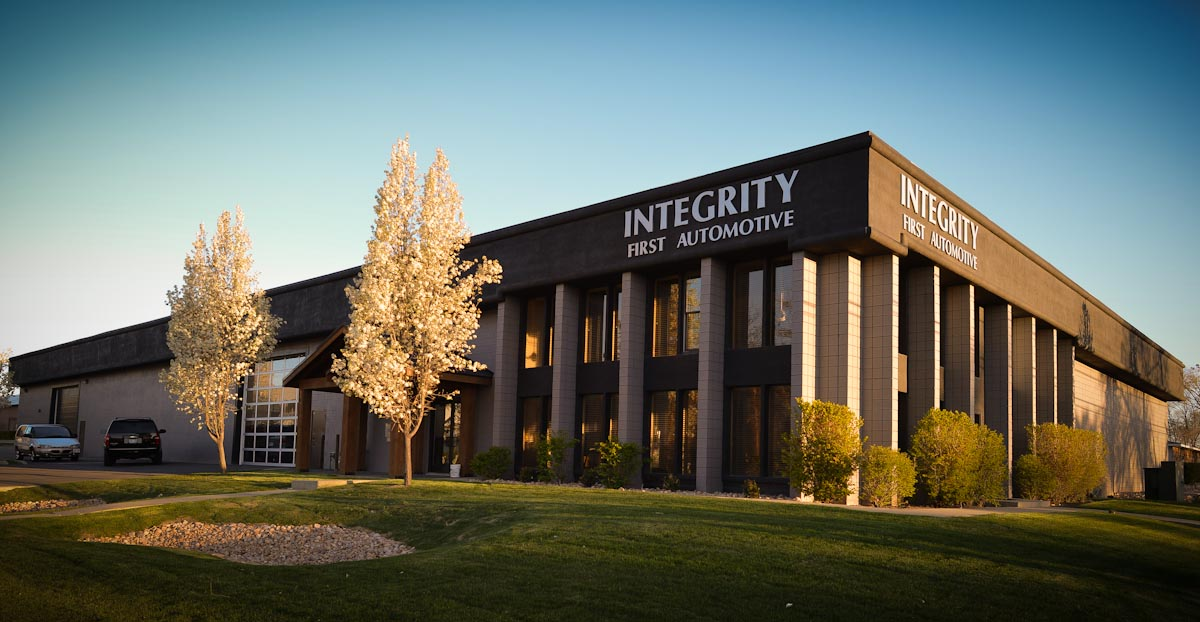 Integrity First Automotive - Salt Lake City, Utah
